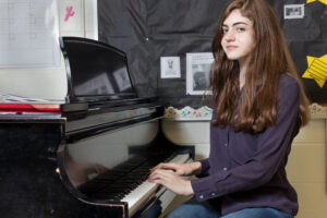 Superintendent's Artist of the Week: Emily Gelman